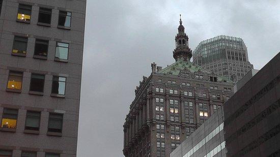 Hotel Boutique At Grand Central: Вид легсингтон авеню