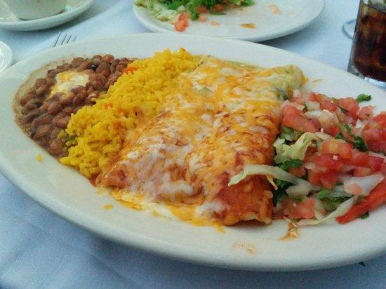 Bethesda American Food Restaurants Com