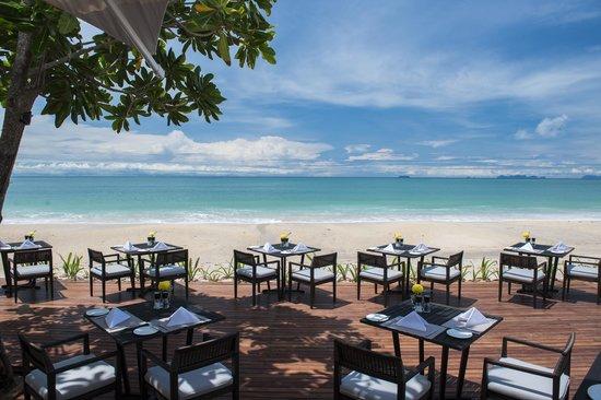 Le Tides : View Tides Restaurant