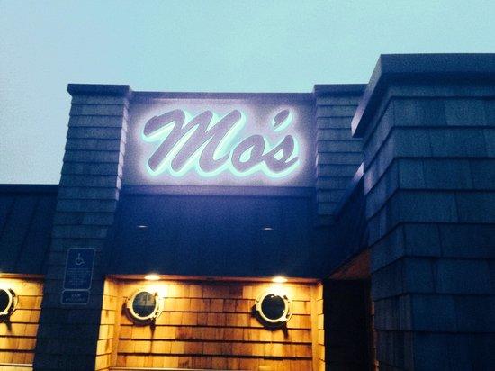 MO's Restaurant: Mo's