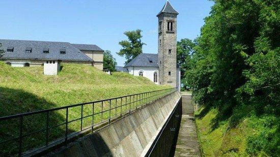 Festung Königstein: Festung Koenigstein
