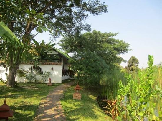 Secret Garden Chiang Mai: Secret Garden is in Chiang Mai