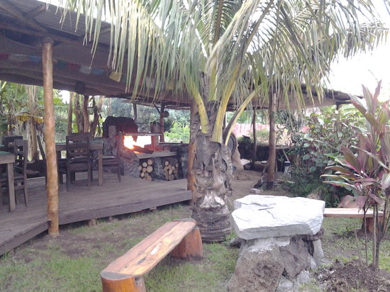 Mamma Nui : nueva terraza