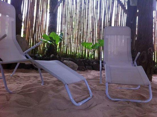 Mamma Nui : lugar de descanso