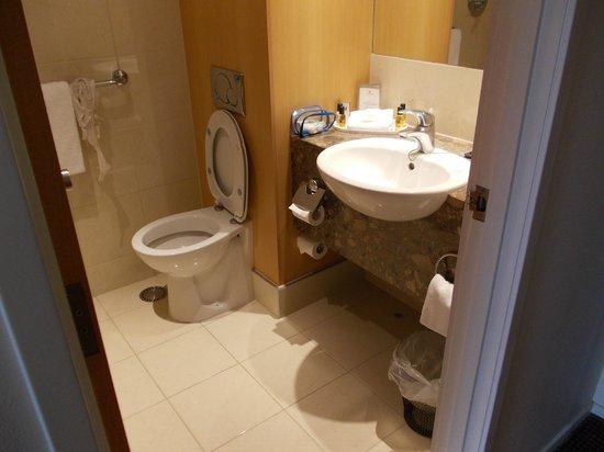 Copthorne Hotel Rotorua : Bathroom
