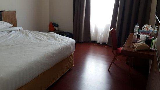 Hotel Grand Imawan