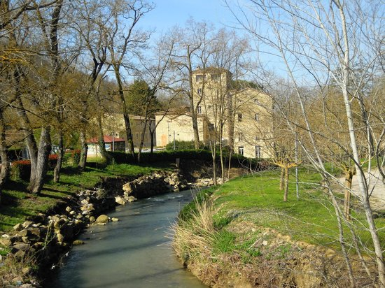 Borgo Le Terre Del Verde: hotel view