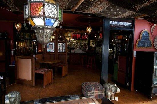Cafe Fez, Myrtleford, VIC, Australia