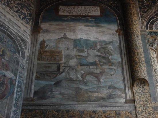 Basilique Saint-Sernin : Великая романская базилика Сен-Сернен