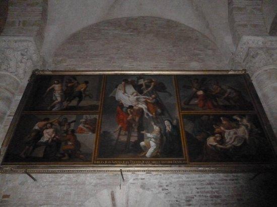 Basilique Saint-Sernin: Великая романская базилика Сен-Сернен