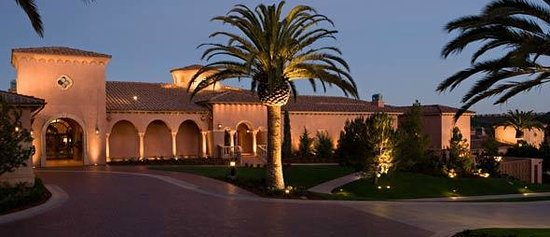 Fairmont Grand Del Mar: Grand Del Mar San DIego