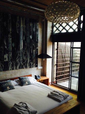 Brondo Architect Hotel: Номер Вальтер