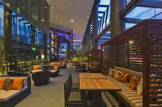 Holiday Inn Singapore Atrium | 4-star hotel near the CBD