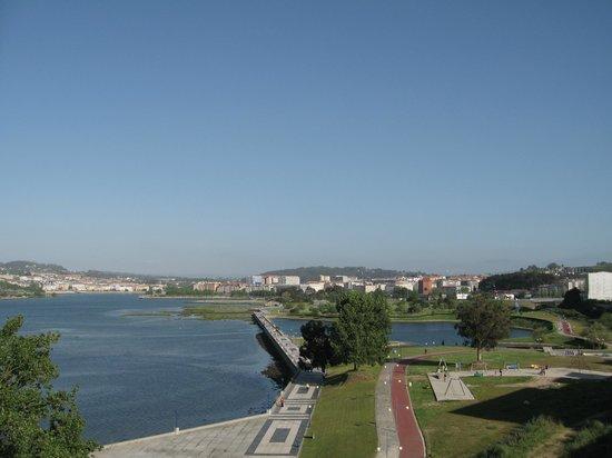 Hotel Crunia - A Coruña: Vistas - Entorno