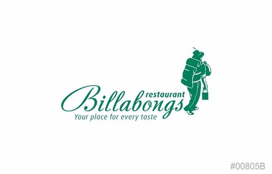 Billabongs Restaurant