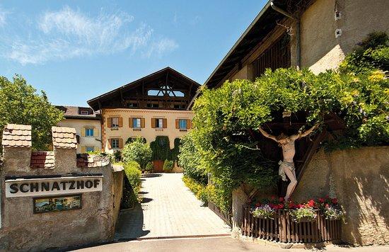 Residence Schnatzhof