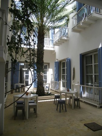 Casa Velha Resort: View from our terrace