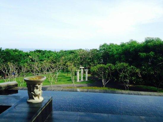 Banyan Tree Ungasan, Bali: Banyan Tree Ungasan