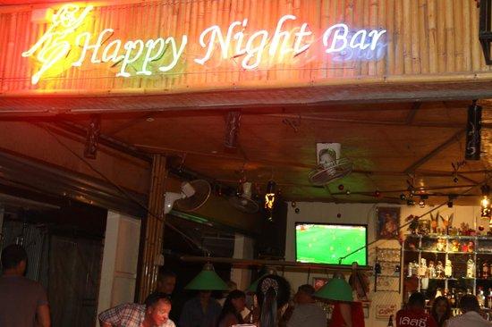 Happy Night Bar