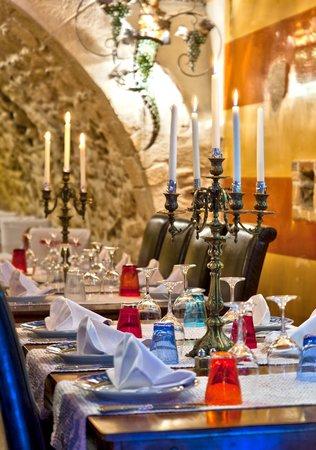 Enoteca : Private Dining