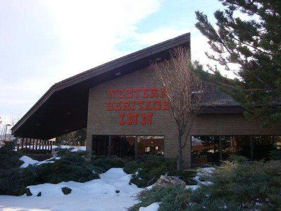 Western Heritage Inn Bozeman MT
