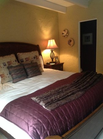 Old Ranch Inn: Suite 8