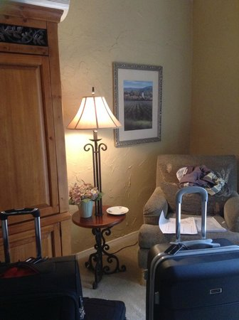 Old Ranch Inn : Suite 8