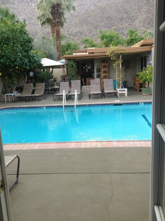 Old Ranch Inn : Pool