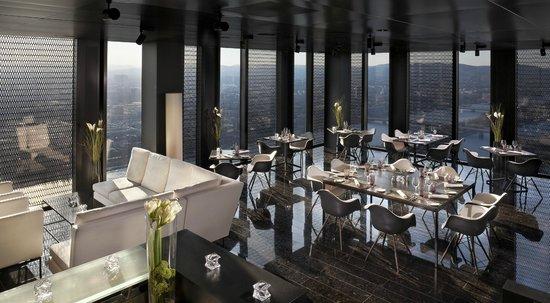 Restaurant 57 & Lounge