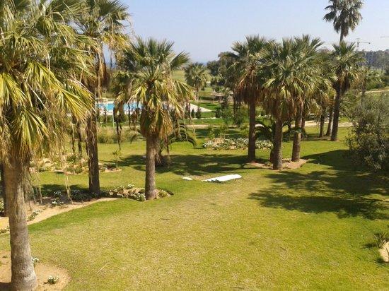 Iberostar Diar El Andalous: view from room