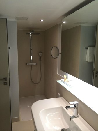 L'Ermitage Hotel: Superior room with Sauna