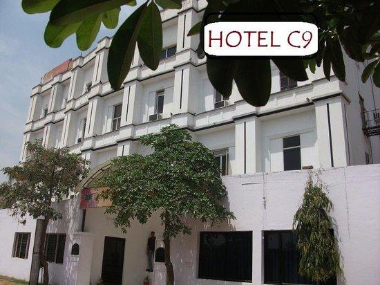 Hotel C-9