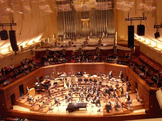 San Francisco Symphony: Sinfônica