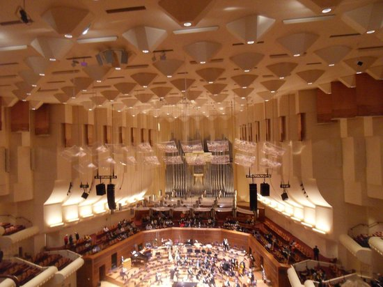 San Francisco Symphony: Sinfônica 2