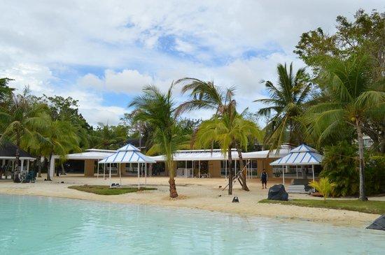Plantation Bay Resort And Spa: pool area