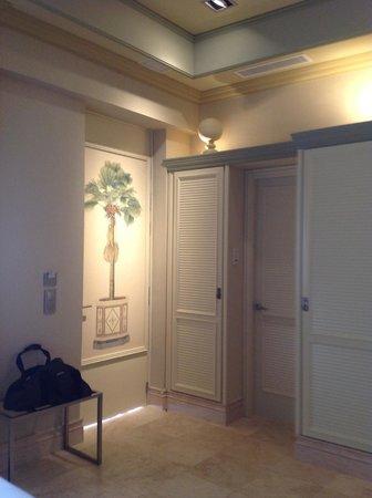 Boutique Hotel Casa del Poeta : Chambre standart