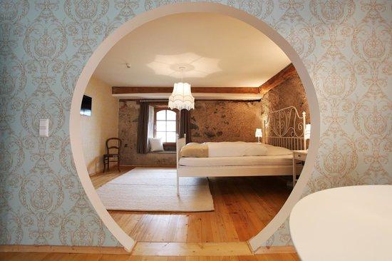 Rainhof Scheune: Rocco Suite