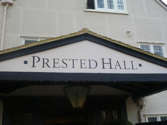 Prested Hall Hotel: Prested