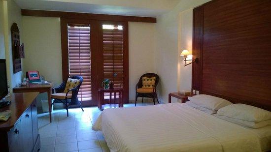 Nirwana Gardens - Nirwana Resort Hotel: Superior Room