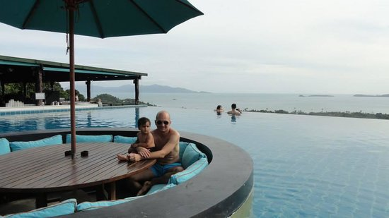 Mantra Samui Resort: Swimming pool