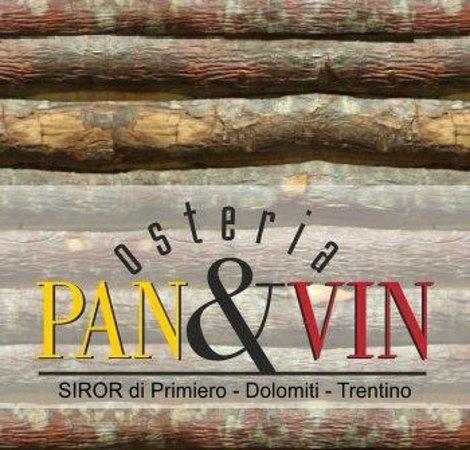 Osteria Pan & Vin