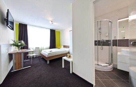 Booking Novum Hotel Aviva Leipzig Neue Messe