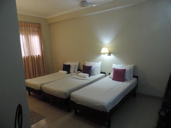 Sevana Guest House: Sevana Room 201