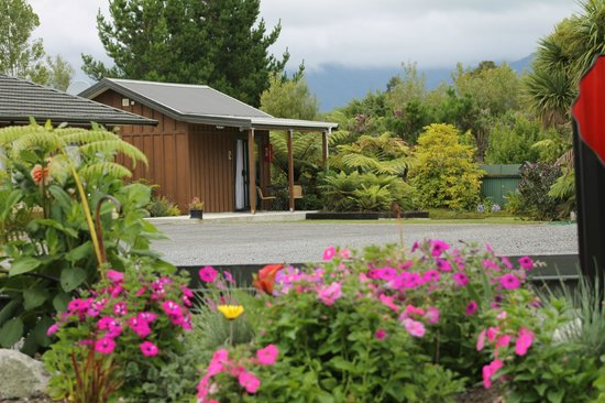Buller Bridge Motel: Home away from home