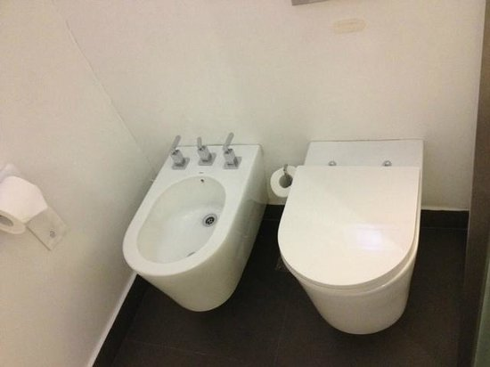 Novotel Buenos Aires: WC
