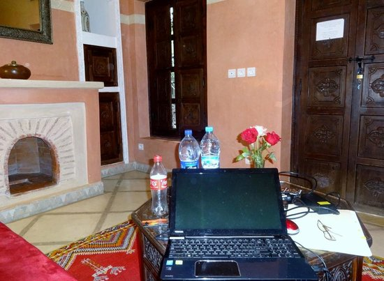 Riad Itrane : Some of my suite