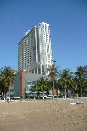 Sheraton Nha Trang Hotel and Spa : hotel Sheraton