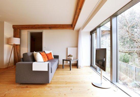 Rainhof Scheune: Rainhof Suite