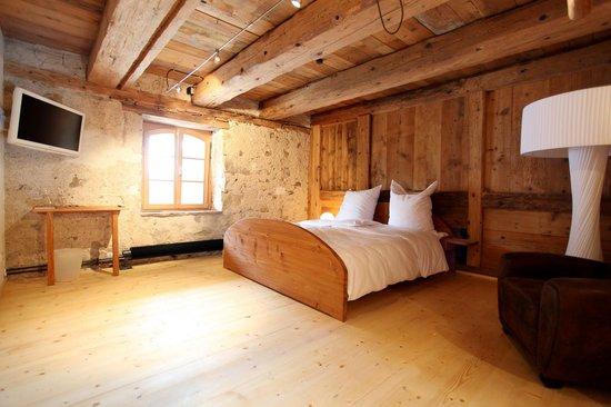 Rainhof Scheune: Genußzimmer