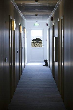 The Highland Center Hrauneyjar: Guesthouse Hrauneyjar